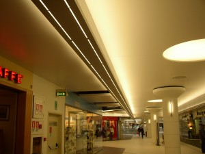 3b Centro Commerciale